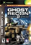 Tom Clancy's Ghost Recon 2: Summit Strike - Original Xbox Video Game